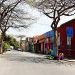 Rutas turísticas : Arte en Barranco