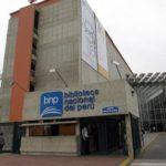 Conoce la Biblioteca Nacional del Perú