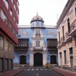 Conoce la Casa de Osambela en Lima
