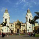 Descubre la belleza de la Catedral de Lima