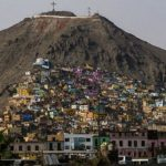 Rutas turísticas :  Cerro San Cristóbal