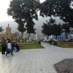 Lugares para visitar en Chosica