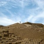 Viaja y conoce La Huaca Pucllana