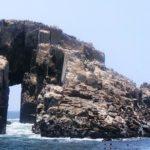 Descubre la Islas del Callao
