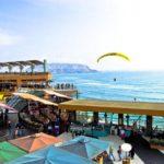 Viaja y conoce Larcomar en Lima