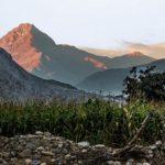 Lugares para visitar en Lunahuaná