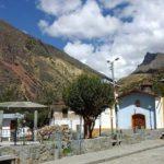 Viaja y conoce Miraflores de Yauyos