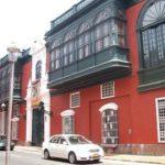 Conoce el Museo de Artes y Tradiciones Populares en Lima