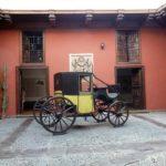 Rutas turísticas : Museos de Lima