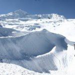 Descubre el Nevado de Huaytapallana