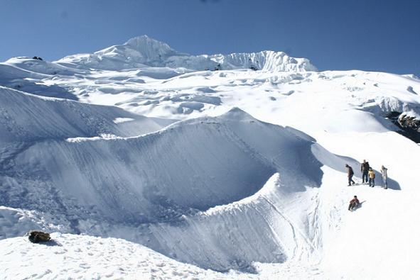 nevado-de-huaytapallana-turismo