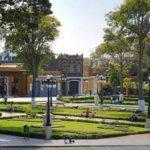Viaja y conoce el Parque Municipal de Barranco