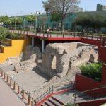 Viaja y conoce el Parque de la Muralla en Lima