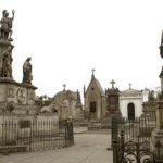 Tour por los cementerios en Lima