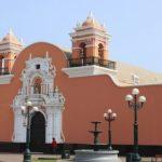 Rutas turísticas :  Pueblo Libre antiguo