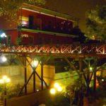 Descubre el Puente de los suspiros en Lima