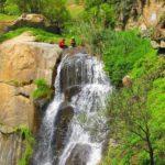 Las cataratas de San Jerónimo de Surco