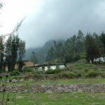 Rutas turísticas : Songos y Linday