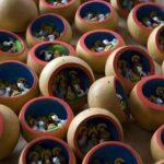 Talleres artesanales en Lurín
