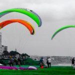 Rutas turísticas : De paseo por Lima
