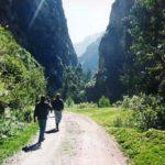 Rutas turísticas : Alis pueblo de recuerdos y tradiciones