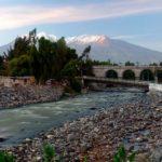 Lugares para visitar en Arequipa