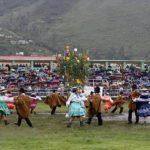 Rutas turísticas : Carnaval abanquino