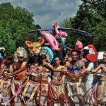 Rutas turísticas : Carnaval amazónico