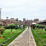 Lugares para visitar en Chancay