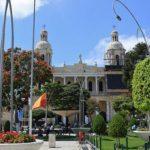 Lugares para visitar en Chiclayo
