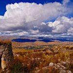 Complejo arqueológico de Tunanmarca