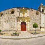 Rutas turísticas : Santa Teresa y las Carmelitas Descalzas