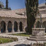 Viaja y conoce el Convento de La Recoleta