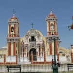 Lugares para visitar en Ferreñafe