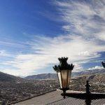 Lugares para visitar en Huamanga