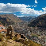 Lugares para visitar en Huancavelica