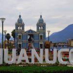 Lugares para visitar en Huánuco