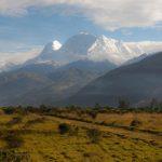 Descubre el Huascarán : la cima del Perú