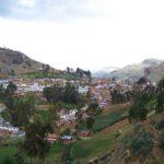Descubre Llata : turística, danzante y artesanal