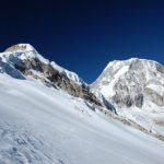 Rutas turísticas :  Nevado Ishinca