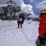 Ruta : Nevado Rajuntay y laguna Pucacocha