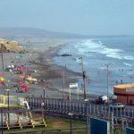 Rutas turísticas : Playas Uno y Dos en Mollendo