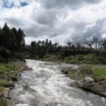 Río Santa, adrenalina en Áncash