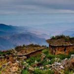 Rutas turísticas : La ciudadela de Rúpac