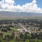 Lugares para visitar en Sapallanga
