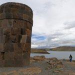 Viaja y conoce Sillustani en Puno