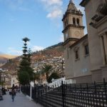 Lugares para visitar en Tarma