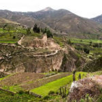 Descubre Yanque : un pueblo con tradición