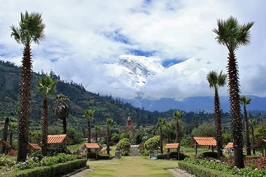 yungay-turismo