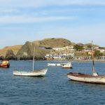 Viaja y conoce playa Yacila en Piura